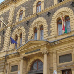 Szegedi Törvényszék épületei