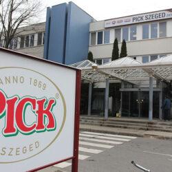 Pick-Szeged